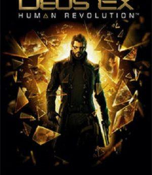 Deus Ex Human Revolution facts
