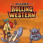 Dillon's Rolling Western: The Last Ranger