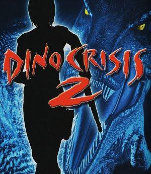 Dino Crisis 2 facts