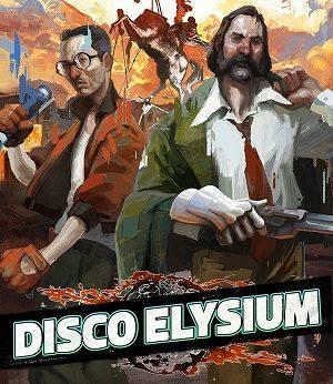 Disco Elysium facts