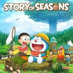 Doraemon Story of Seasons