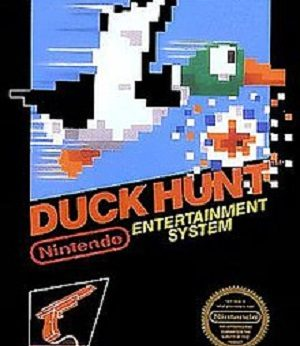 Duck Hunt facts