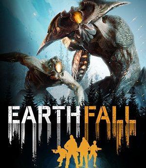 Earthfall facts