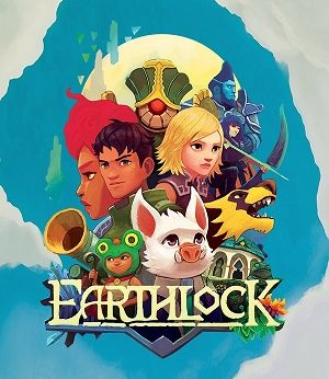Earthlock facts