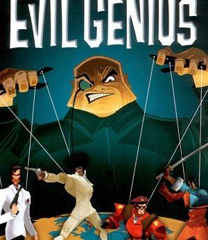 Evil Genius facts