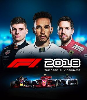 F1 2018 facts
