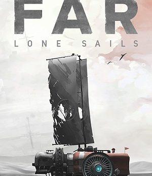FAR Lone Sails facts