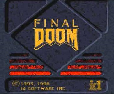 Final Doom facts