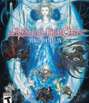 Final Fantasy XIV Stats