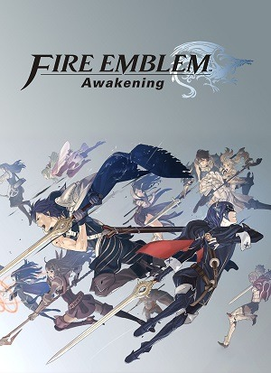 Fire Emblem Awakening facts