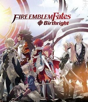 Fire Emblem Fates facts