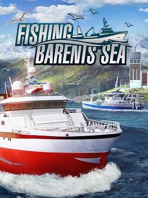 Fishing Barents Sea facts
