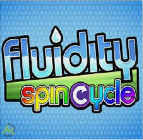Fluidity Spin Cycle facts