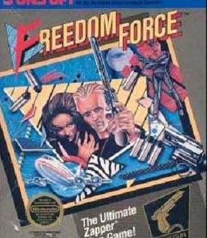 Freedom Force facts
