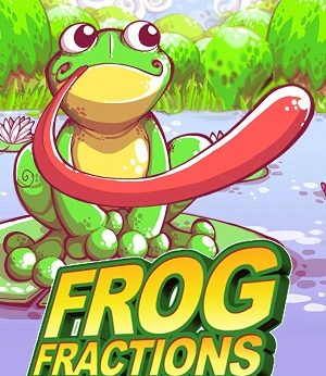 Frog Fractions facts