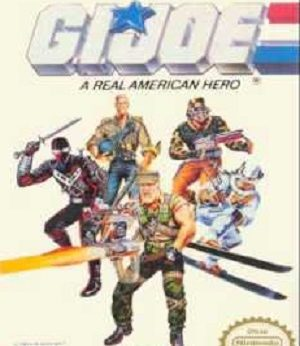 G.I. Joe A Real American Hero facts