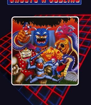Ghosts 'n Goblins Facts