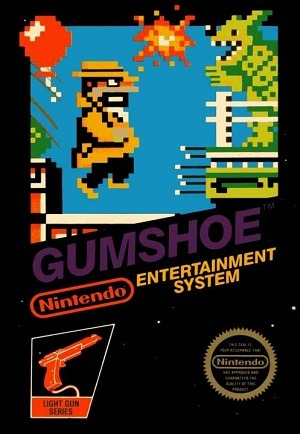 Gumshoe facts