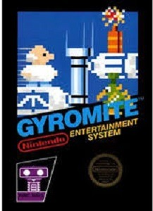 Gyromite facts