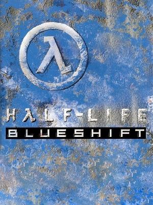 Half-Life Blue Shift Facts