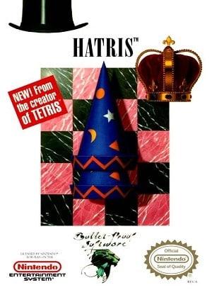 Hatris facts