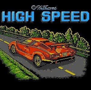 High Speed facts