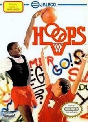 Hoops facts