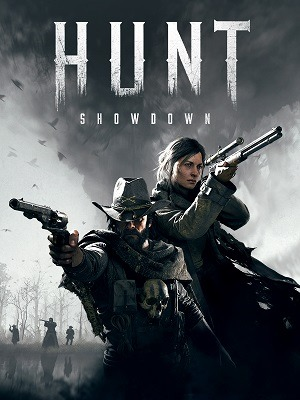 Hunt Showdown player count stats facts