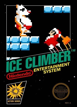 Ice Climber facts