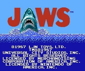 Jaws facts