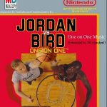 Jordan vs. Bird: One on One