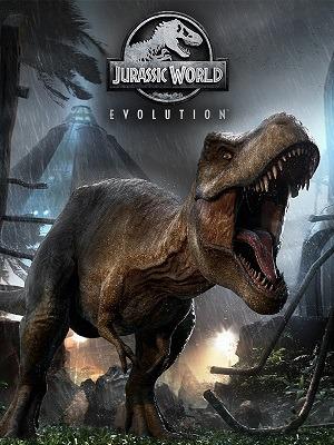 Jurassic World Evolution facts