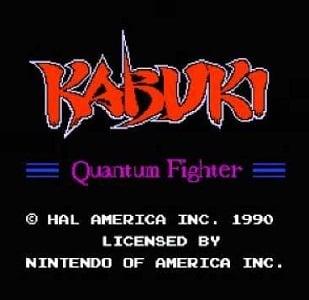 Kabuki Quantum Fighter facts