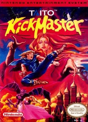 Kick Master facts
