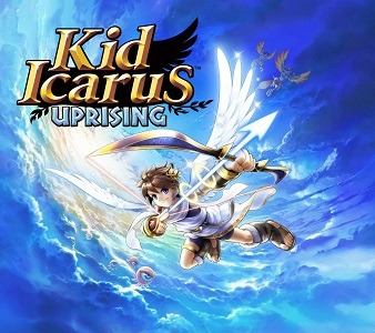Kid Icarus Uprising facts