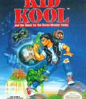 Kid Kool facts
