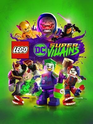 LEGO DC Super Villains facts
