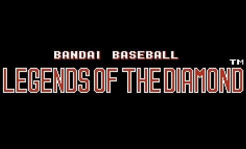 Legends of the Diamond facts