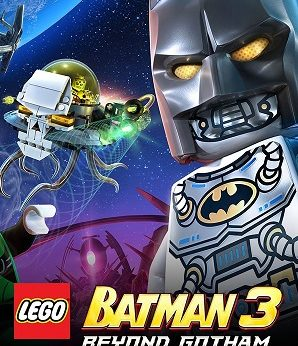 Lego Batman 3: Beyond Gotham facts