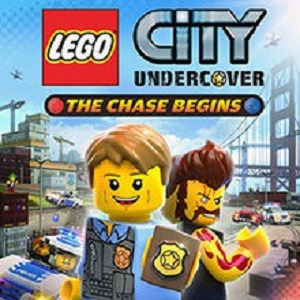Lego City Undercover The Chase Begins facts