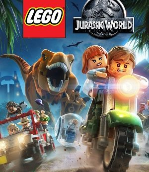 Lego Jurassic World facts