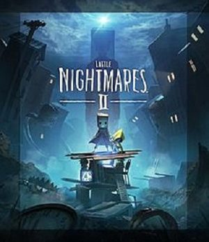Little Nightmares 2 facts