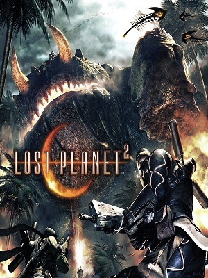 Lost Planet 2 facts