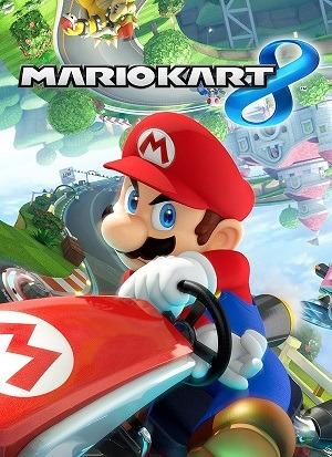 Mario Kart 8 facts