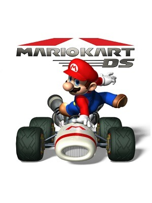 Mario Kart DS facts