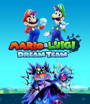 Mario & Luigi Dream Team facts
