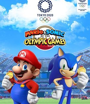 Mario & Sonic at the Olympic Games Tokyo 2020 facts