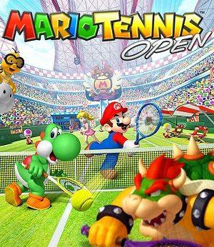 Mario Tennis Open facts