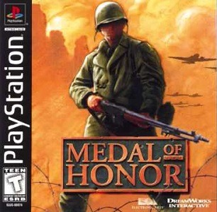 Medal of Honor facts