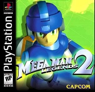 Mega Man Legends 2 facts